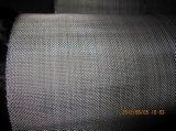 Tissu de tissage noir tissé au Néerlandais