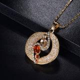 2017 بيع بالجملة [جولّري] دبي [هيغقوليتي] نمو نوع ذهب مجوهرات