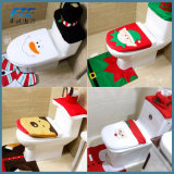 Hot Salts Happy Santa Christmas Gift Child Toilet Seat Cover