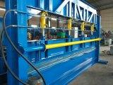 De Machine van de Buigmachine van het Metaal van de Plaat van Dx