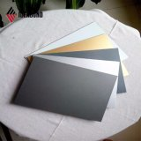Ideabond africana 4mm Revestimiento de PVDF Panel de revestimiento de pared de aluminio exterior