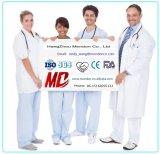 Hôpital de haute qualité White Doctor Gown Uniform