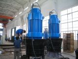 Rubular Type Pompe Submersible Axial Flow
