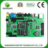 Fr4 OEM y ODM de PCB fabricación general PCBA PLACA PCB