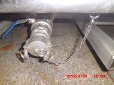 Ss316 de Containers van de Brandstof van het Roestvrij staal