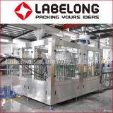 Enchimento de bebidas refrigerantes máquinas de embalagem