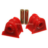 Cilindro de borracha Viton reciclado OEM Bloco Buffer / Montagem de acoplamento silenciosa de poliuretano
