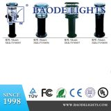 Traditional Solar Lawn Light with HPS Light Source