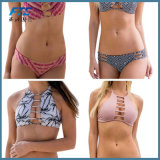 Spätester heißer Verkaufs-Dame-Form-Badebekleidungs-Bikini