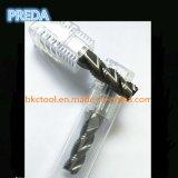 Laminatoi di estremità di alluminio solidi di sgrossatura di CNC della Cina