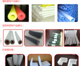 Ligne extensible machine d'extrusion du polyéthylène EPE de pipe de mousse en plastique