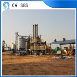 Gazéification de biomasse du bâti fixe 1MW de courant descendant