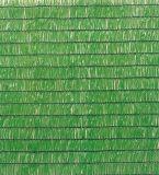 Rete dello schermo di Sun della serra di agricoltura di tasso dello schermo dell'HDPE 80%