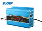 Suoer 12V 30A LCD Display Smart Battery Charger (DC-1230)