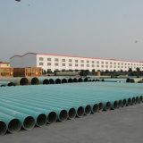 De Flens van de Pijpen van de Glasvezel van de Fabriek van China