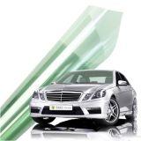 L'alta chiarezza, garanzia uniforme di colore più lungamente protegge pellicola UV della pellicola di stirata dell'anti anti di automobile di energia l'anti pellicola UV della finestra anti