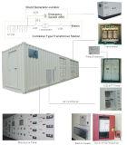 Sistema di distribuzione di LV&Hv del generatore di Honny