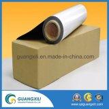 Magnete flessibile di gomma molle variopinto dello strato del rivestimento su ordinazione