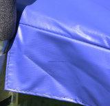 10FT im Freiensport-Eignung-Trampoline mit Sicherheits-Gehäuse