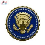 La insignia de alta calidad personalizado para regalo