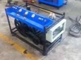 300L/Min 178 chilogrammi di piccolo ordine elettrico del campione del compressore d'aria disponibile