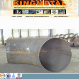 "API5l X70 Psl-2 42 "" 15dge 10d Kohlenstoffstahl-Fabrik-Schlaufe"
