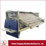 販売のガスの/LPG/Naturalのガス暖房のアイロンをかける機械のための商業ローラーのアイロンをかける機械かFlatwork Ironer