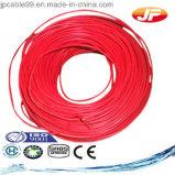 Bt 450/750V condutores de cobre com isolamento de PVC o fio de construção