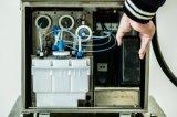 Ökonomische Bearbeitungsnummer-Tintenstrahl-Drucker-Maschine