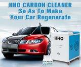 Автоматическая машина мытья углерода генератора газа