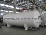 Cyy Welded Steel LNG Lox Lin Lar Lco2 Tank met ASME GB Standards
