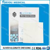 AG Silver Calcium Alginate Rope Dressing, 2 X 30cm