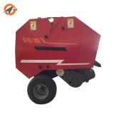 農業の農業機械の販売のための小型円形の干し草の梱包機
