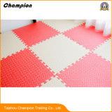 100% EVA высокой плотности Taekwondo коврик/татами каратэ коврик для продажи