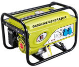 Газолин Generator 168f-1 Home Use Gasoline Generator 2kw