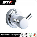 Grifo de moldeado a presión de aleación de zinc asa para accesorios de baño (STK-14-Z0057)