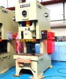 160ton C Rahmen reparierte Anfall-Presse-Maschine