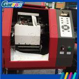Nieuwe Digitale 3D Direct van China Garros aan de Printer van de Machine van de Druk van de Stof met Dx5