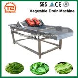 De Machine van de plantaardige Verwerking en de Plantaardige Machine van het Afvoerkanaal