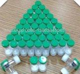 Comercio al por mayor crecimiento humano hormona peptídica Ghrp-2 CAS: 158861-67-7