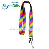 Arco-íris colorida para a festa