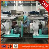販売のための350/420/508台の家禽または牛または魚の供給の餌の出版物機械