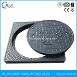 Fornitore composito delle BS En124 Cina del coperchio di botola di alta qualità BMC