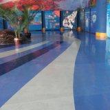 Un revêtement de sol en vinyle de 5 mm pour le Shopping Mall
