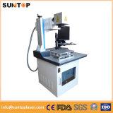 Poli marcatura in bianco e nero del laser del carbonato/macchina di plastica della marcatura del laser
