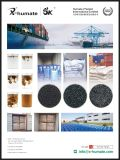 Super Kalium Humate Korrelig met de Inhoud van 12% K2o