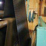 Waterdichte Misstap 3 van de Nagel van het Muntstuk Duurzame niet Mat van de Bevloering van mm -6 mm de Dikke Rubber
