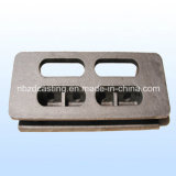 OEM Investment Steel Casting per Raillway