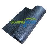 Antibeleg-Gummimatte/Anti-Fatiguerubbre beständiger Matten-/Kuh-Pferden-Mattenstoff