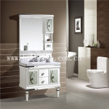 PVC浴室Cabinet/PVCの浴室の虚栄心(KD-6030)